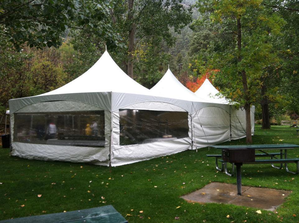 Tent Tent 20 X 60
