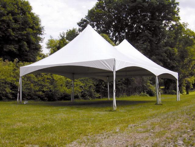 Tent Rental Fort Collins 20 X 30 White Frame Tent Rental