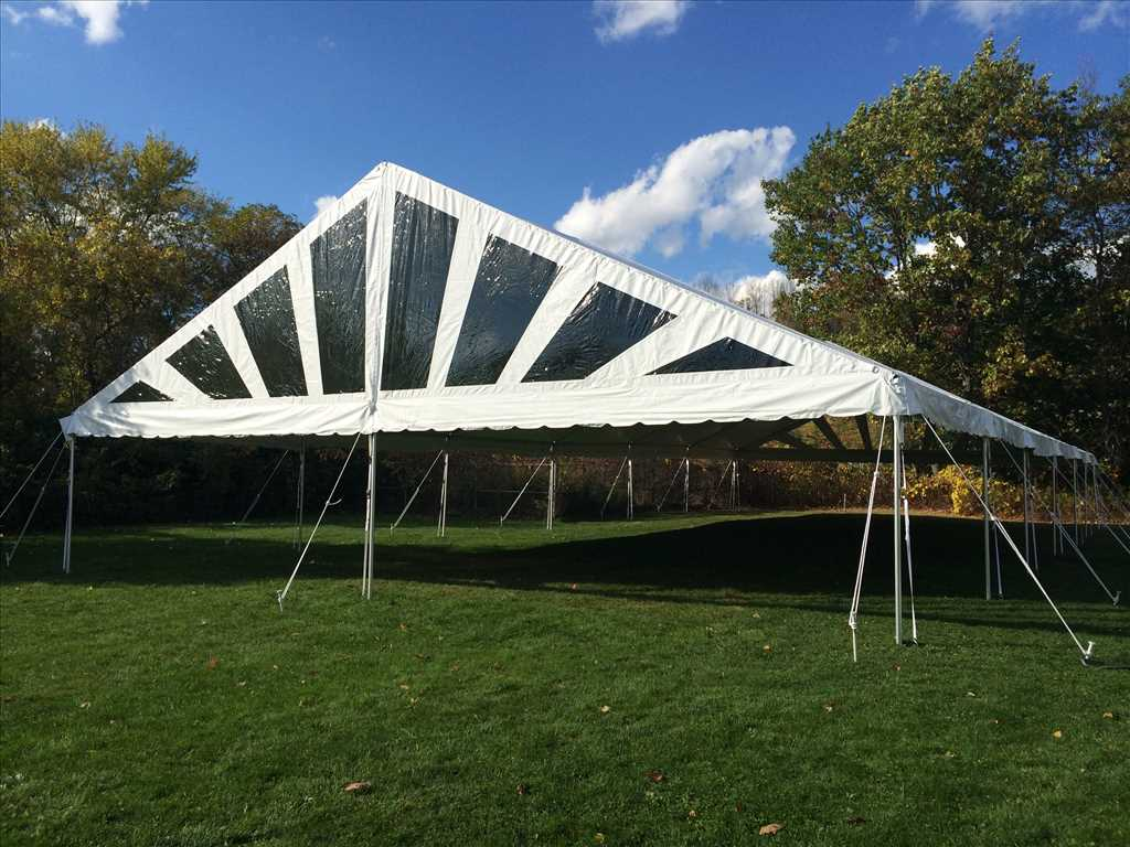 Tent 40 X 80 Frame Tent