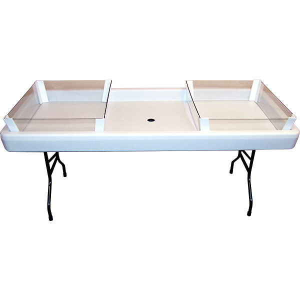 Chill Table Depth Extension