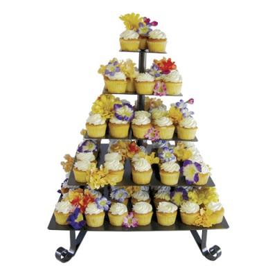 Cupcake Stand Square