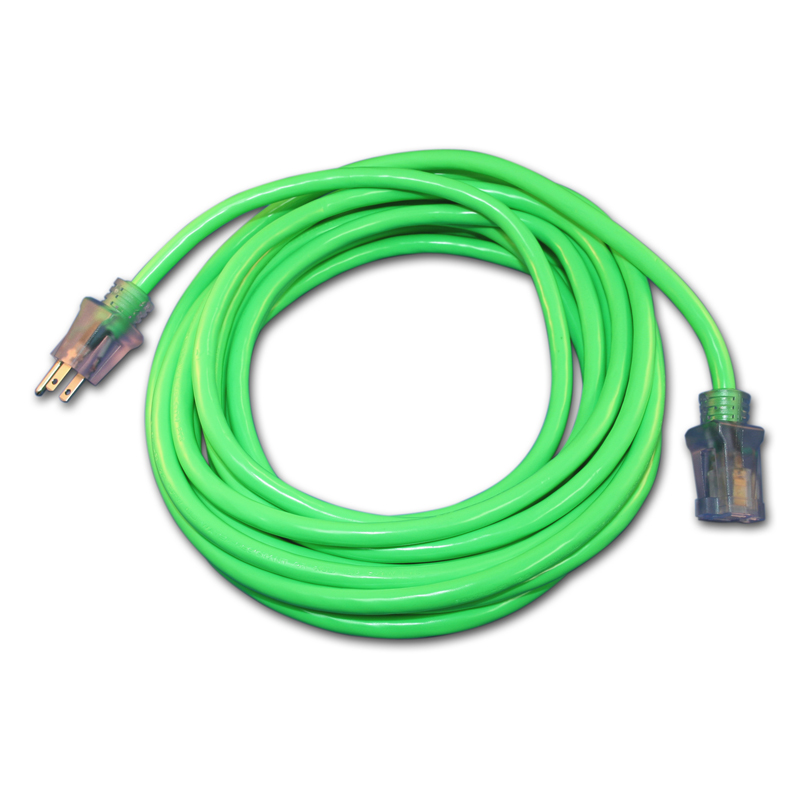 Extension Cord - 50\' 12/3