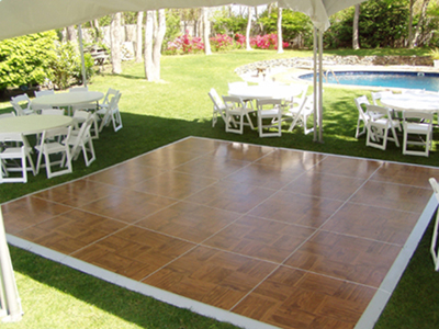 Dance Floor Rental Fort Collins