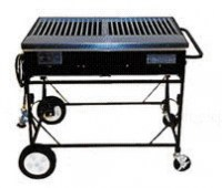 fort-collin-grill-rental