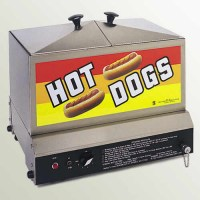 hot-dog-steamer-warmer-rental