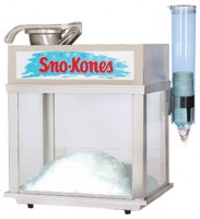 snokone-machine