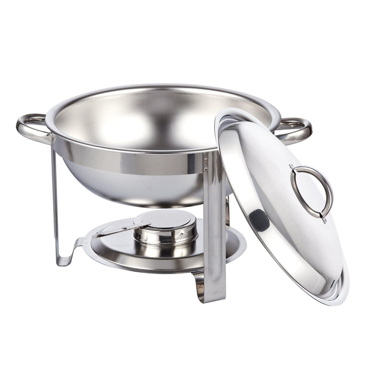Chafer 5 qt. Soup Sever