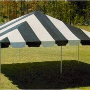 Canopy - 20' x 20'