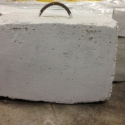 Tent Concrete Weights